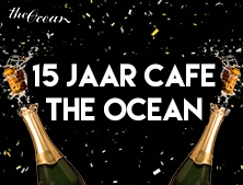 15 jaar Cafe the Ocean